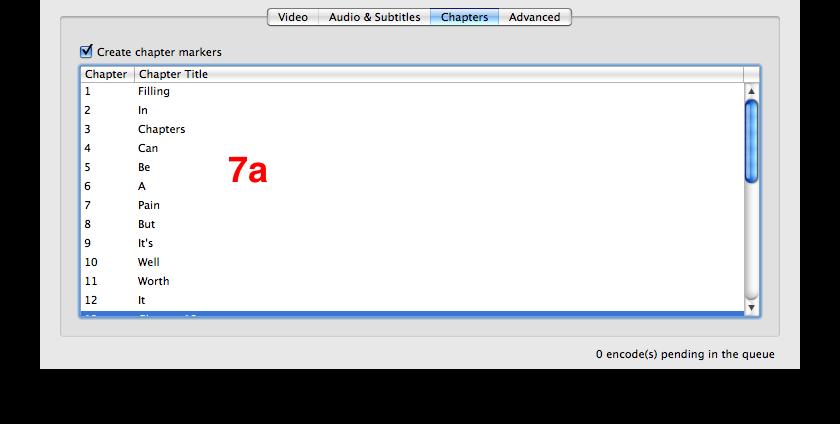 handbreak how to add subtitle track